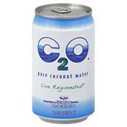 C2O Pure Coconut Water