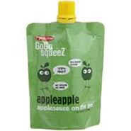 Go Go Apple Sauce